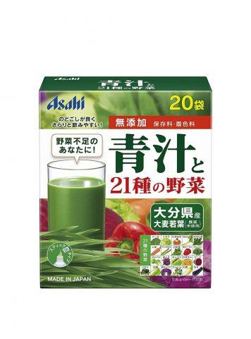Asahi青汁20袋