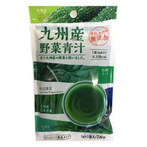 7袋入り 九州産野菜青汁
